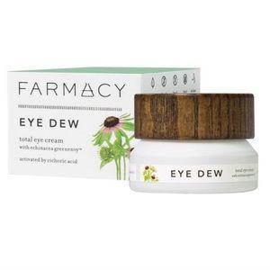 🎃 2/$50 Farmacy Dew It All Total Eye Cream